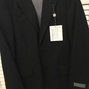 Oscar De La Renta men's suit coat